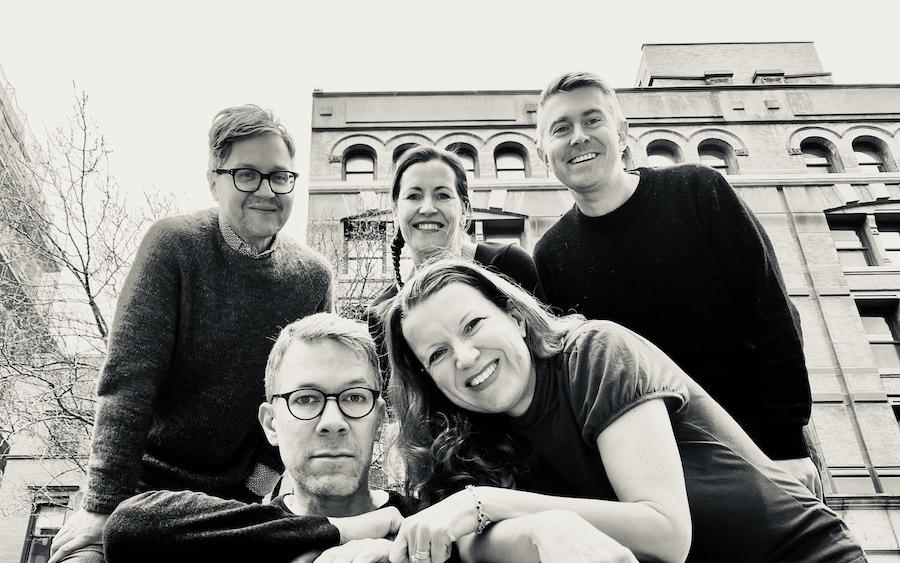 The JCR Editors