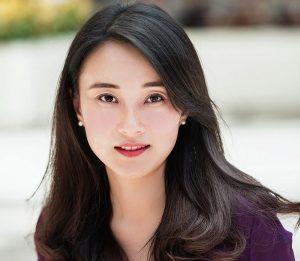 Luxi Shen