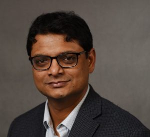 Rajesh Bagchi