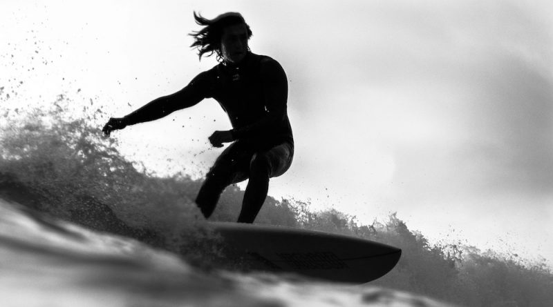 Practice Diffusion: Insights from Surfing